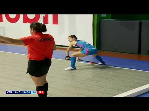 Day 4 - Canada vs Argentina (Women)