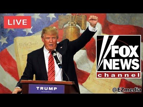 Fox News Live Stream Today - Ultra HD 1080p