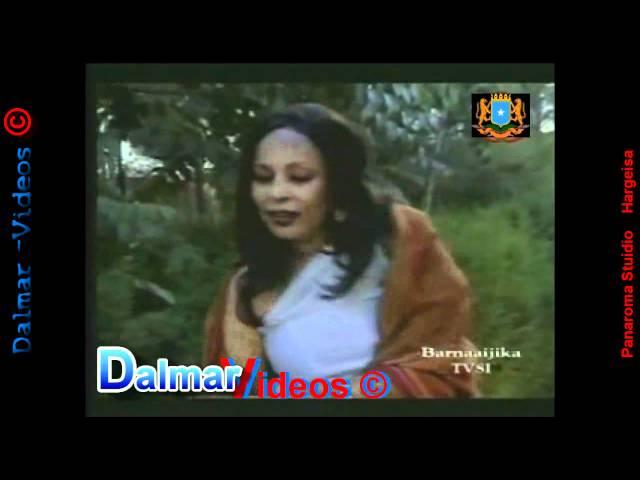 Hees Somali - Saynab Laba-dhagax iyo Cali Bashir