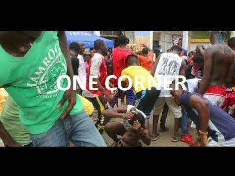 Patapaa - One Corner (Official Music Video 2017) VEVO