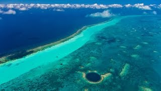 Top attractions in Belize (Travel and Guide)