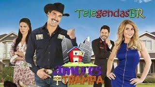 Trailer Amores con trampa (Legendado em português)