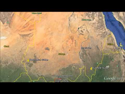 Millennium Development Goal #8 - Global Partnership for Development in Sudan