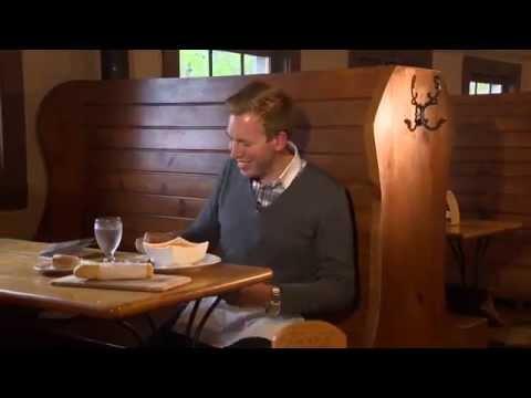 "Yarmouth & Acadian Shores: CTV ""Places in Between"" Segment"