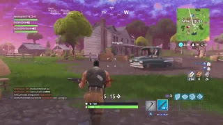 Fortnite NEW MODE WITH A FRIEND