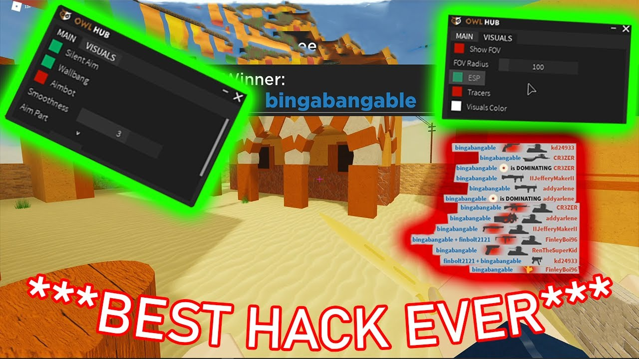 Roblox Ip Grabber Website Roblox Arsenal Best Hack Ever Working May 2020