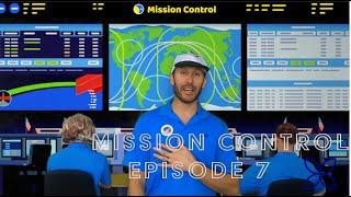 Mission Control: episode 7