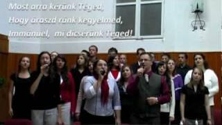 KoBaK - Örvendj Immánuel