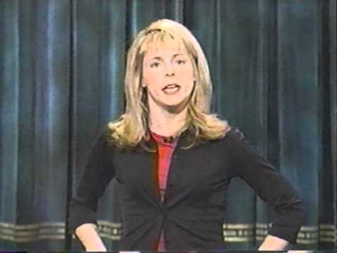 Maria Bamford on the Martin Short Show