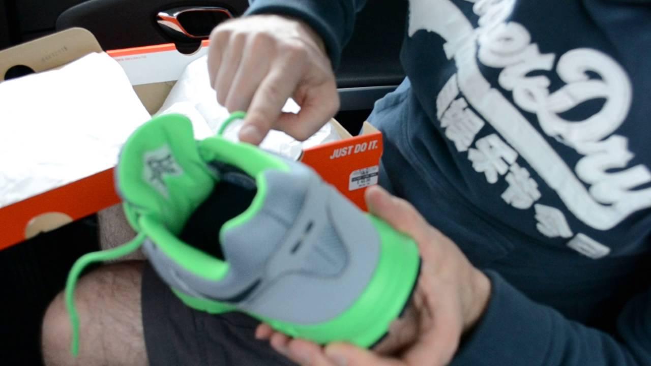 4897e591937b Nike AIR Relentless 4 Unboxing - YouTube