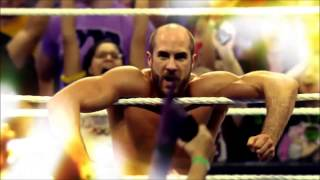 "WWE Cesaro New Titantron 2014 ""Swiss Made (V4) (w/ Ambulance Siren)"" HD & HQ + Download Link"