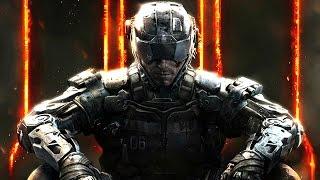 Зомби и мультиплеер Call of Duty: Black Ops 3! (HD) прямая трансляция