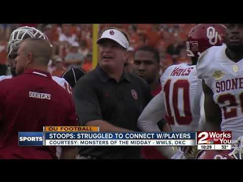 Mike Stoops speaks out about dismissal, Bob Stoops gives no comment