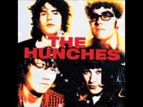 The Hunches - Murdering Train Track Blues