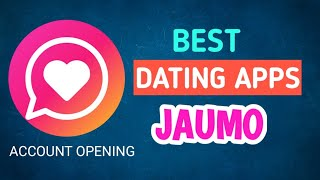 How to Create Jaumo Dating Apps Account Easily / Jaumo Dating Apps Review screenshot 3