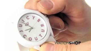 Juicy Couture Ladies' Fergie Watch (1901464)