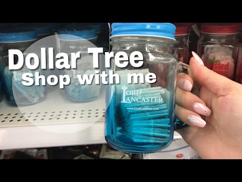 7 days of| Dollar Tree Shop with me