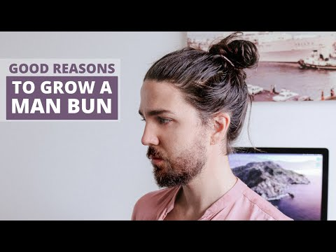 3-good-reasons-to-grow-a-man-bun-&-why-they're-so-popular