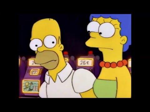 La cumbancha + Todo fue una confusion - Los Simpson