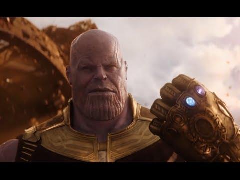 'avengers:-infinity-war'-official-trailer-(2018)-|-scarlett-johansson,-robert-downey-jr.