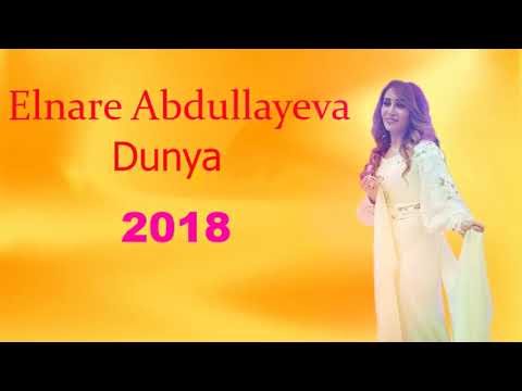 Elnare Abdullayeva Vasif Sintez Dunya Haqqinda Mugam 2018 Toy