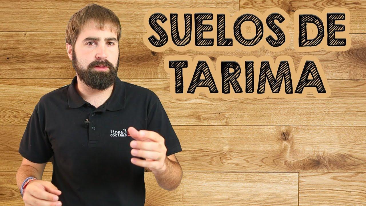 Qu suelo elegir para tu cocina suelos de tarima youtube - Tarima para cocina ...