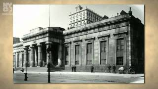 Why is the Manhattan House of Detention Called the Tombs?