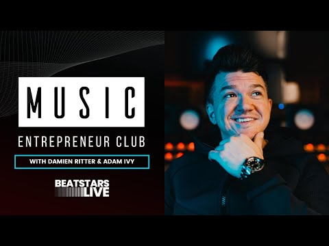 MEC Live | Adam Ivy (Music Marketing Expert)