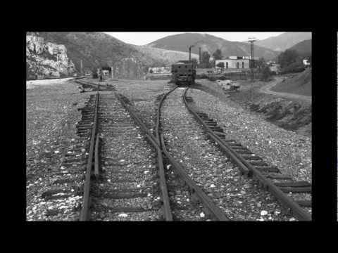 HSH Railway  Milot - Rreshen - Burrel - Klos (Albania)