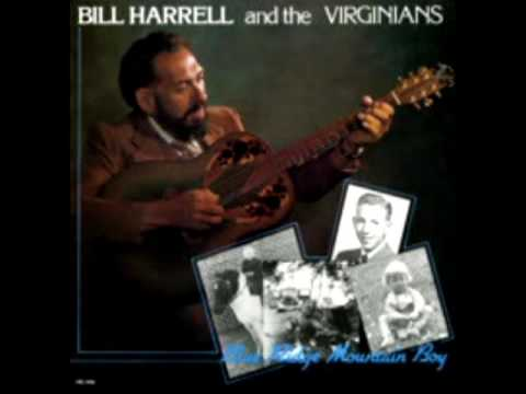Blue Ridge Mountain Boy [1982] - Bill Harrell and the Virginians