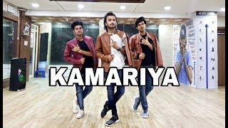 Kamariya | Mitro | Dance | Choreography