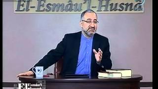 Kaliteli Müslümanlar lâzım.  (Mustafa İslamoğlu)