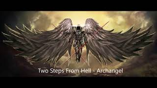 One Hour | Two Steps From Hell - Archangel