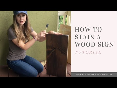 staining-a-wood-sign-for-a-hand-lettered-sign-||-diy-&-tutorial