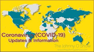 Ep. #666 Coronavirus Great Britain Confirmed Timeline | 3/15 - 3/28