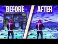 How To Build INVISIBLE WALLS In Fortnite Build Invisible Barriers Using This Fortnite Glitches mp3