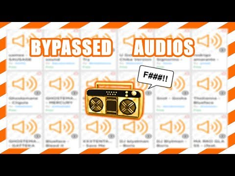 Baixar Roblox Bypassed Audios - Download Roblox Bypassed