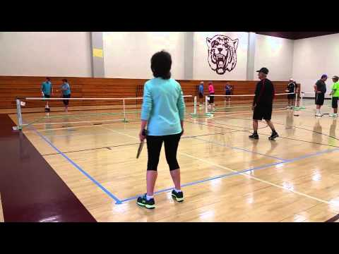College Station   2015 MXD   Jan & Tom   Game 1