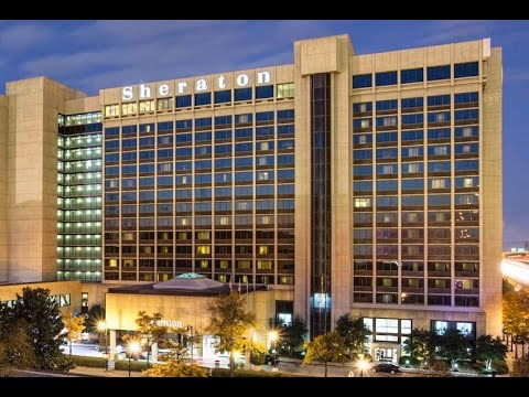 Sheraton Birmingham Hotel - Birmingham, Alabama, USA