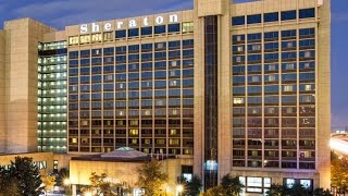 Sheraton Birmingham Hotel – Birmingham, Alabama, USA