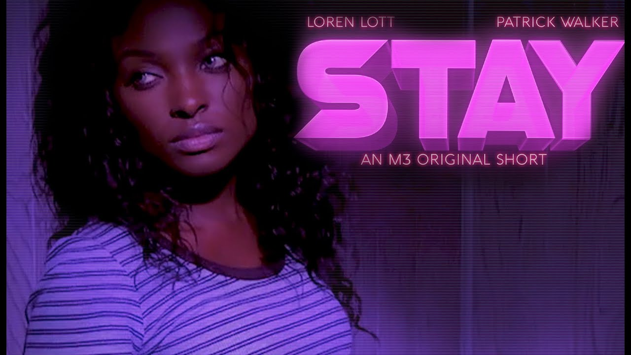 STAY - Thriller Short Film