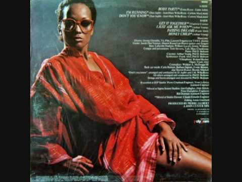 Brenda Mitchell Don't you know(COWLEY disco version) mp3