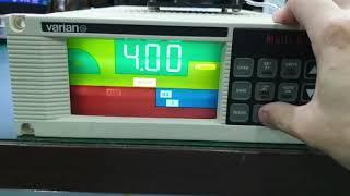 Varian Multi-Gauge Vacuum Controller Repairs at Dynamics Circuit (S) Pte. Ltd.