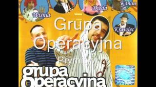 Grupa Operacyjna - Prymityw