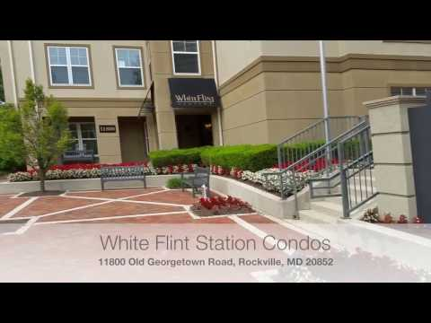 White Flint Station Condos - Rockville MD