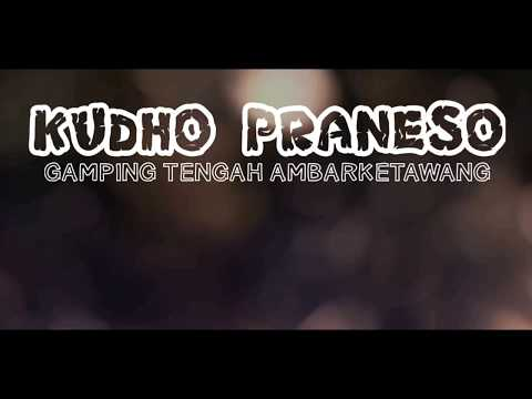 ANDE - ANDE LUMUT🎶🎶🎶 Versi KUDHO PRANESO Voc. Devi Aldefa Ft. Ferry Gimbul