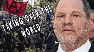 HOLLYWOOD SEX SCANDALS - SJWs VICTORIOUS!