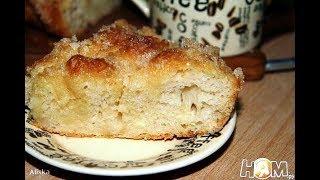 Сахарный пирог - ВКУСНО, БЫСТРО, ПРОСТО