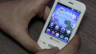 Micromax A50 Superfone Ninja In Depth Review