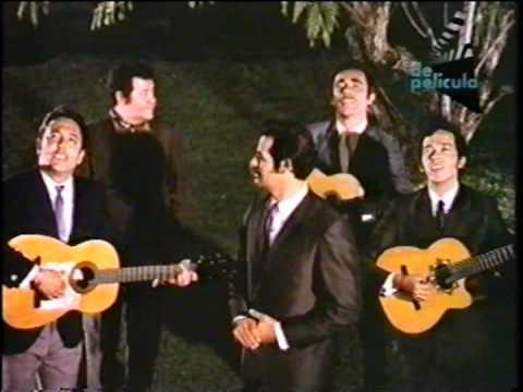 Manuel L. Ochoa y Los 3 AsesQuinto Patio